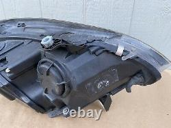 04-07 Bmw E60 525i 545i 530i M5 Oem Left Dynamic Xenon Hid Headlight Assemblage