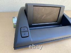2004-2010 Bmw E83 X3 Oem Dash Mount Affichage Écran De Navigation