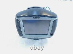 2008-2011 Bmw K1300gt K1300 Gt Garmin Zumo Unité De Navigation Gps Et Support De Poignée
