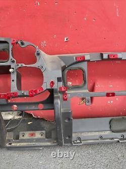 98-01 Dodge Ram Truck 1500 2500 3500 Cummins De Charbon De Fond De L'agate De Dash 1998-2001