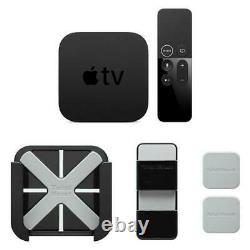 Apple Tv 4k 5ème Génération 32 Go + Innovelis Total Mount Pro