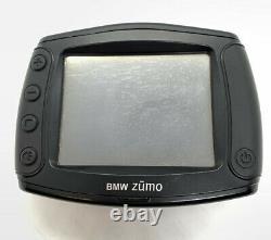 Bmw Motorrad Moto Gps Garmin Zumo 550 Unité Oem Avec Montage