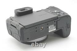 Canon Eos Rp 26.2mp Corps + Adaptateur De Montage Ef-eos R Kit Noir Nouveau Jamais Utilisé