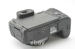 Canon Eos Rp 26.2mp Corps + Mont Adaptateur Ef-eos R Kit Noir New Jamais Utilisé