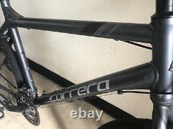 Carrera Subway Ltd13 Hybrid Adulte Vélo De Montagne 20 Cadre 26 Roues 21 Vitesse