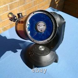 Celestron Nexstar 5se Télescope Catadioptrique Super Bundle Condition Excellente