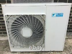 Daikin Chambre Double Murale Chauffage Et Refroidissement Climatiseurs Et Pompe