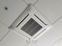 Fujitsu Flush Plafond Monté 6kw Systèmes De Chauffage Et De Climatisation Complets