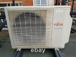 Fujitsu Flush Plafond Monté 8kw Systèmes De Chauffage Et De Climatisation Complets