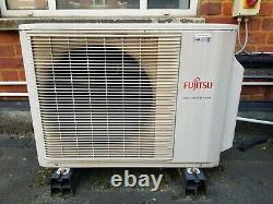 Fujitsu Plafond Monté 5kw (année 2018) Systèmes De Climatisation Complets De Chauffage Et De Refroidissement