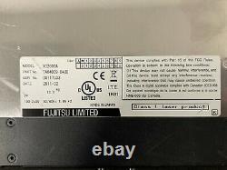 Fujitsu Xg2600a 26-port 10g 10gbe Sfp+ L2 Rack Mount Switch Nice Unice Bon Délai