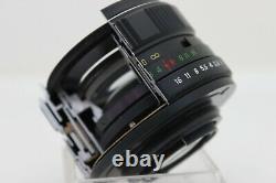 Helios 44m-4 Portrait Lens F2/58 M42 Filetage Montage Modèle Cutaway