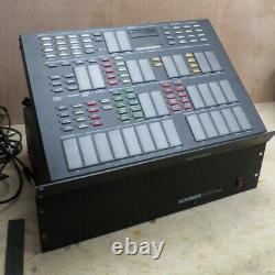 Hohner Vox 5 MIDI Musette Agrandisseur D'accordéon Synth Unité Rack Mount Lire