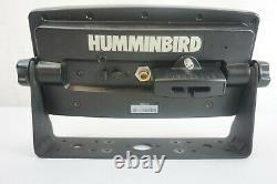 Humminbird 998c Imagerie Latérale Unité De Tête Gps Et Montage Seulement