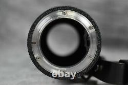 Menthe Nikon Nikkor-q. C Auto 400mm F4.5 Unité De Focalisation Pour Monture Nikon