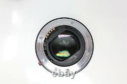 Minolta 100mm Macro Lens F2.8 Af 11 Pour Sony A-mount, Très Bon État
