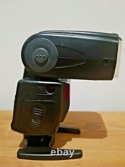 Nikon Speedlight Sb-700 Shoe Mount Flash (fsa03901)