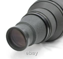 Objectif Nikon Nikkor-p Auto 600mm F/5.6 Avec Montage Non-ai F Unité De Focalisation Du Japon