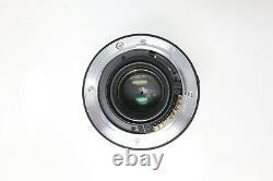 Sigma 105mm F/2.8 Lens Ex Macro, Close-up, Pour Sony A-mount, Excellent État