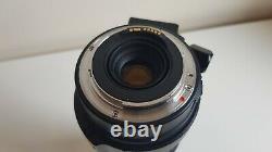 Sigma 170-500mm Apo Objectif F/5-6.3 Pour Canon Ef Mount, Compatible Numérique