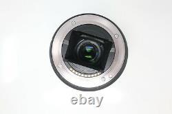 Sony 28-70mm F3.5-5.6 Lens Oss Full Frame Stabilisé Pour Sony E-mount, V. G. Cond