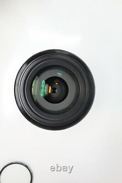 Sony 70-300mm Telephoto Lens F4.5-5.6 G Ssm, Sal70300g, Pour A-mount, V. G. Cond