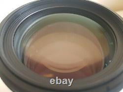 Tamron Sp 180mm F/3.5mm DI Af Macro Pour Montage Canon Ef/ef-s
