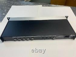 Tc Électronique G Major 2 Processeur Multi-effets 4 Guitar Rack Mount Unit Pedal