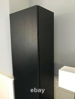 Unité Murale Bo Concept Lugano, 40cm(l) X 30cm(d) X 180cm(h). Prix De Vente Conseillé 579,00 £