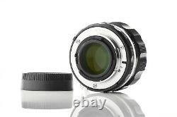 Voigtlander Nokton 58mm F/1.4 Sl Iis Pour Nikon (montage F)