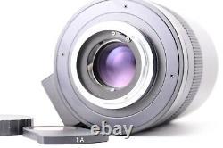 Yashica 500mm F8 Miroir Lentille Contax Mount En Mint Conditions Sans Emballage